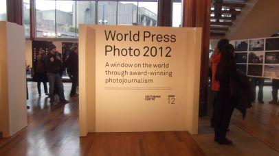 World Press Photo, 2012